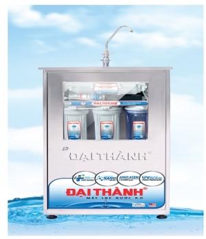 Máy lọc nước RO Đại Thành - giá khuyến mãi tốt - lắp đặt miễn phí